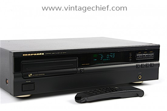 Marantz CD-42 MKII CD Player