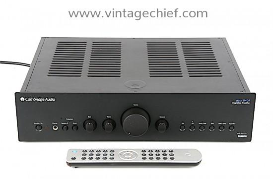 Cambridge Audio Azur 540A V2 Amplifier