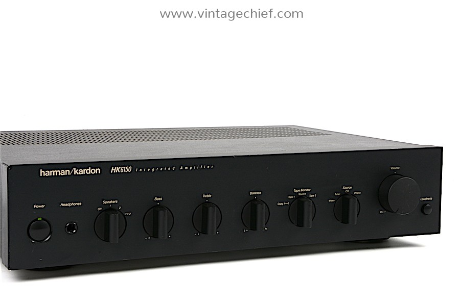 Harman Kardon HK6150 Amplifier