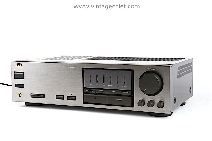 JVC AX-R437 Amplifier