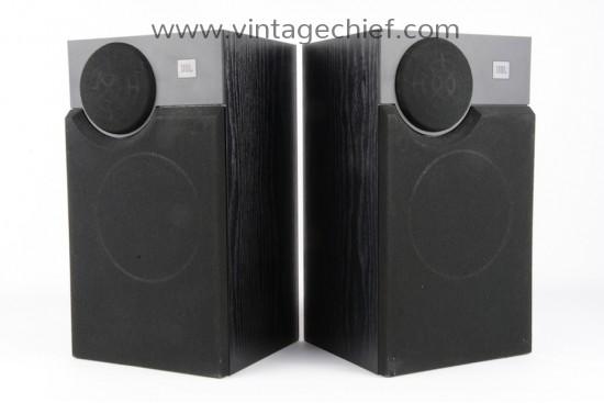JBL HP6B Speakers