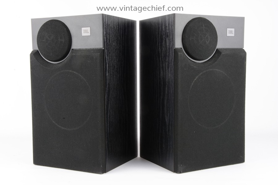 JBL HP6B Speakers