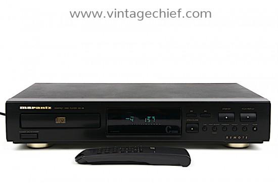Marantz CD-38 CD Player