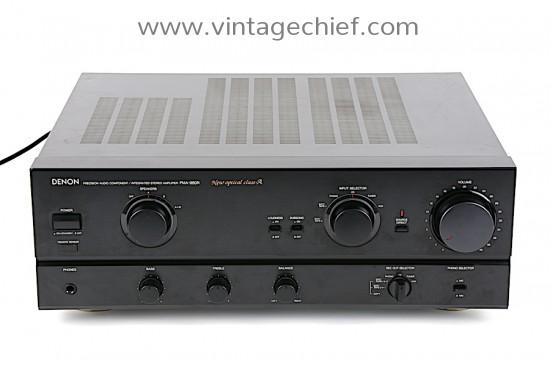 Denon PMA-980R Amplifier