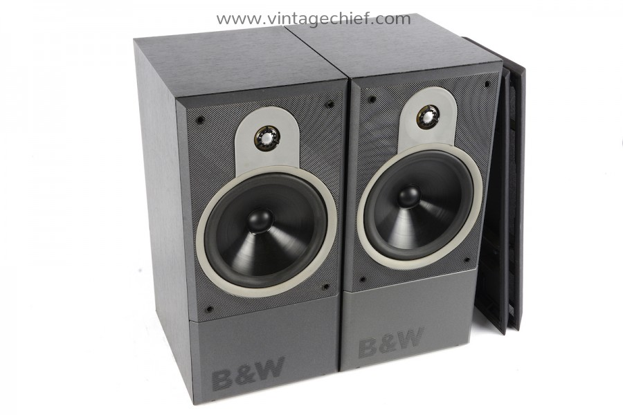 Bowers & Wilkins DM610i Speakers