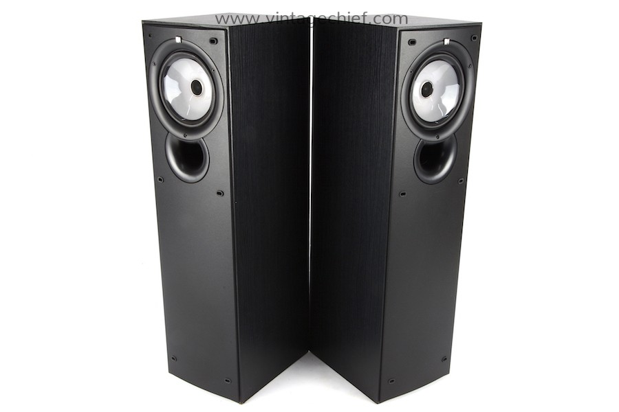 KEF Q35 Speakers