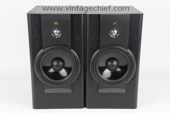 JBL LX 20 Speakers