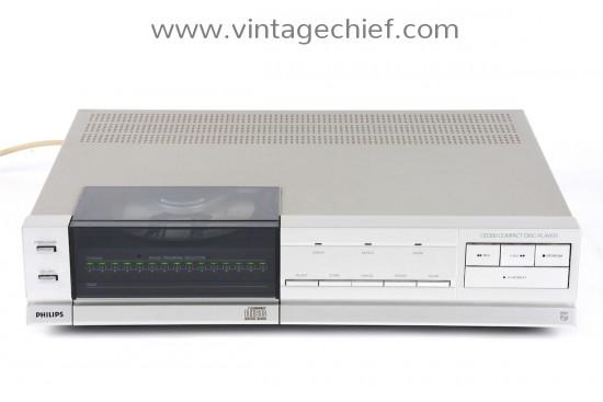 Philips CD300 CD Player