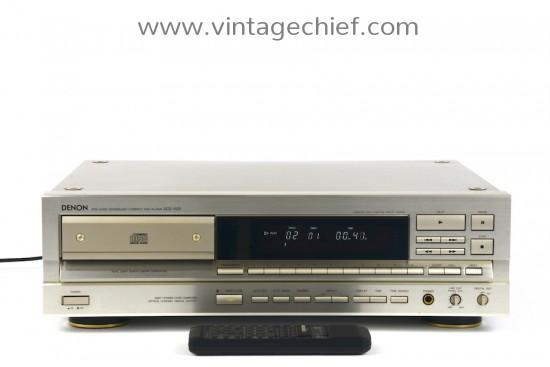 Denon DCD-1520 CD Player
