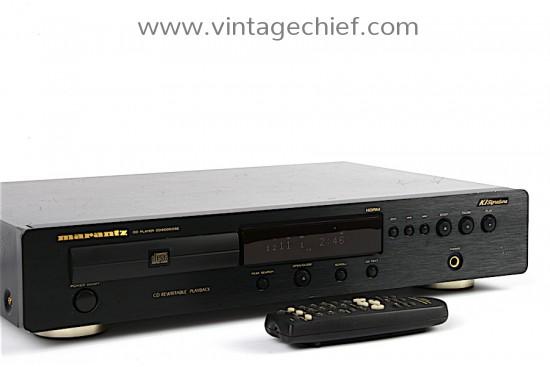 Marantz CD6000 OSE KI-Signature CD Player