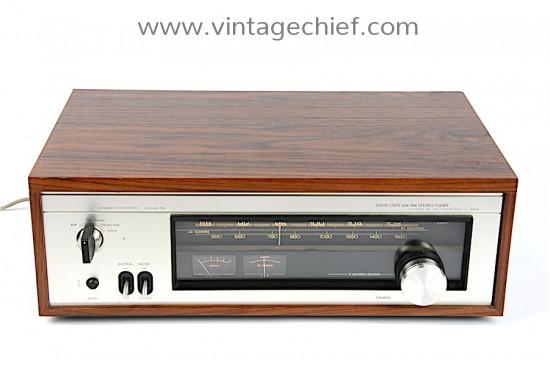 Luxman T-550 FM / AM Tuner