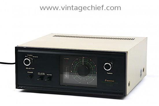 Sansui TU-555 FM / AM Tuner