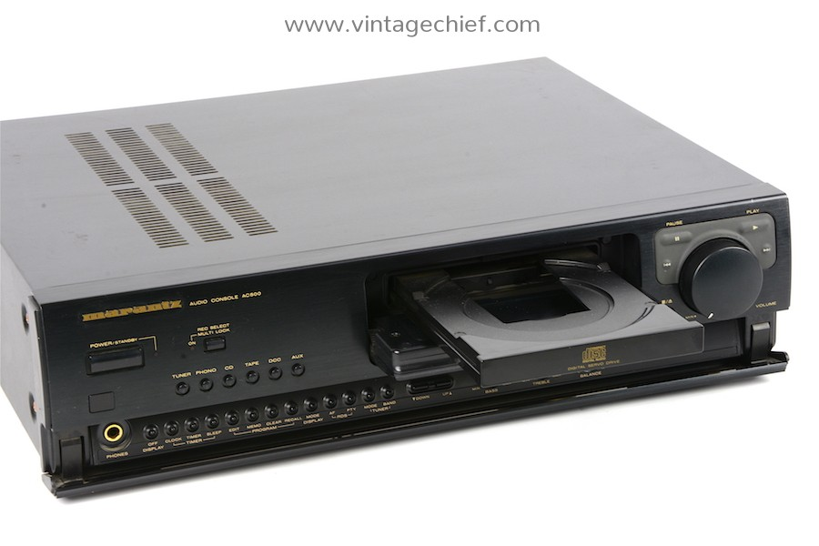 Marantz AC-500 Preamplifier / CD Player / Tuner