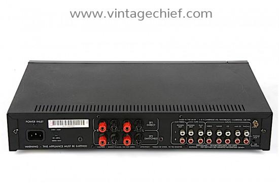 Arcam Alpha 5 Amplifier