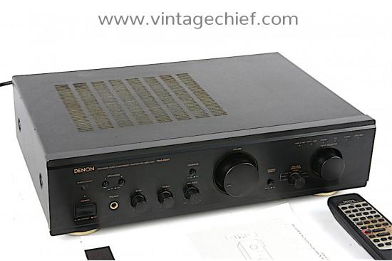 Denon PMA-655R Amplifier
