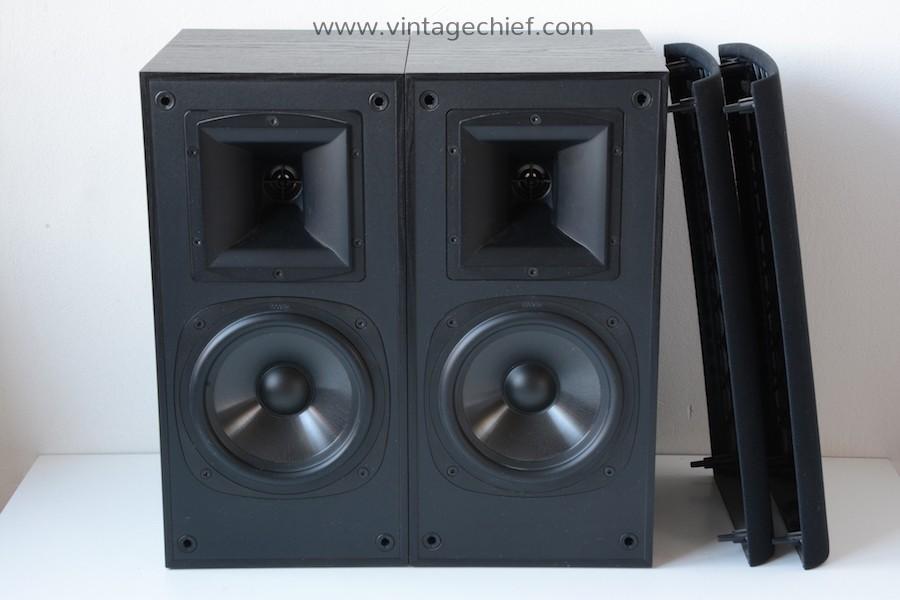 Klipsch SB-2 Speakers