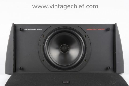 KEF Reference Series Model 90 Center Speaker