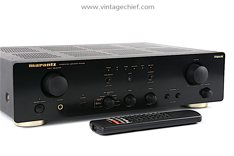 Marantz PM4400 OSE Amplifier