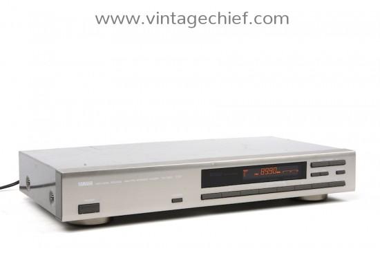 Yamaha TX-350 FM / AM Tuner