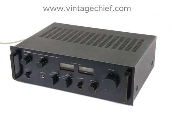 Yamaha CA-V1 Amplifier