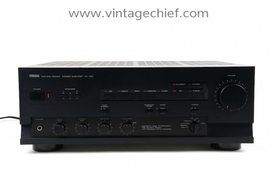 Yamaha AX-700 Amplifier