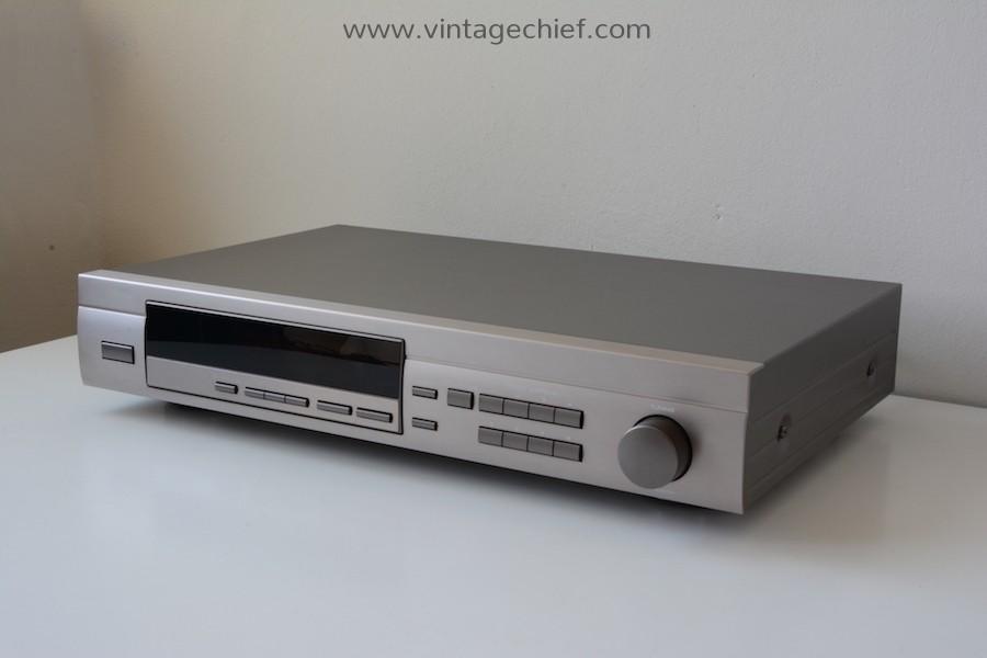 Yamaha TX-590RDS FM / AM Tuner