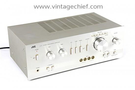JVC A-S7 Amplifier