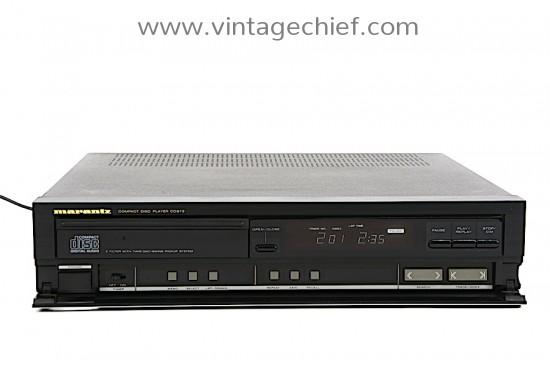 Marantz CD873 CD Player
