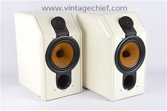 Bowers & Wilkins CDM1 SE Special Edition Speakers