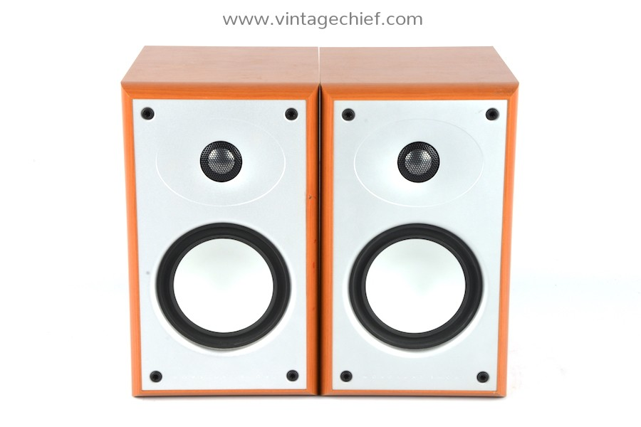 Mordaunt-Short MS902 Speakers