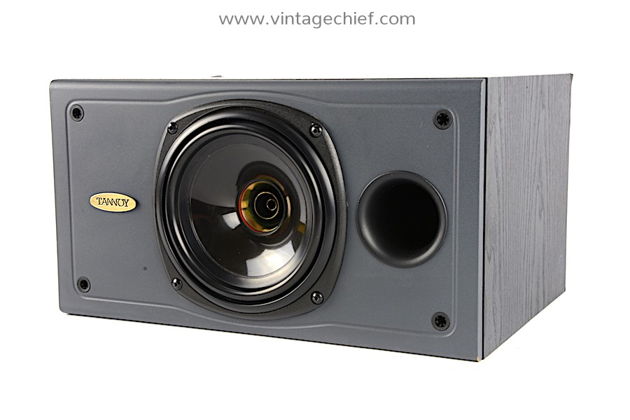 Tannoy Saturn S6C Dual Concentric Center Speaker