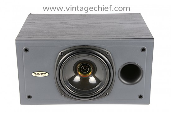 Tannoy Saturn S6C Dual Concentric Center Speaker