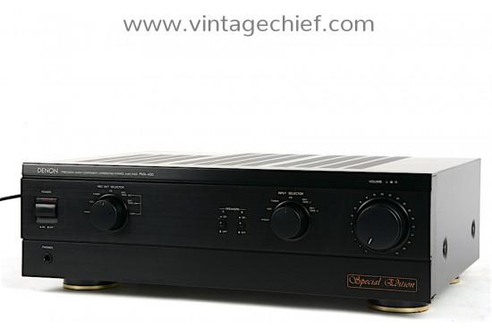 Denon PMA-450 Special Edition Amplifier