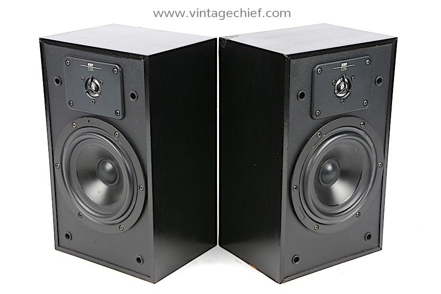 KEF C25 Speakers