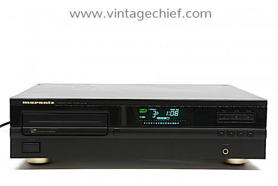 Marantz CD-32 CD Player