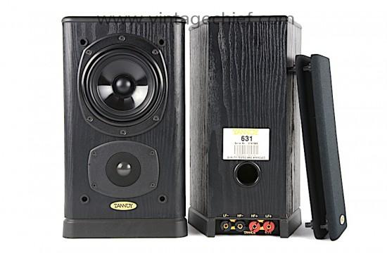 Tannoy 631 Speakers