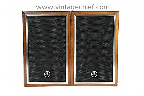 Nivico (JVC) BLA-104E Speakers