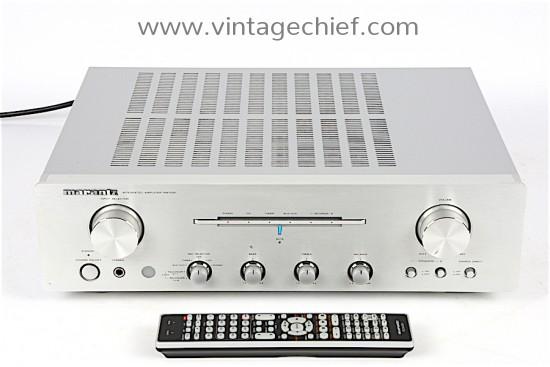 Marantz PM7001 Amplifier
