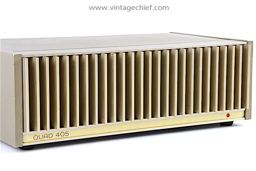 Quad 405 Power Amplifier