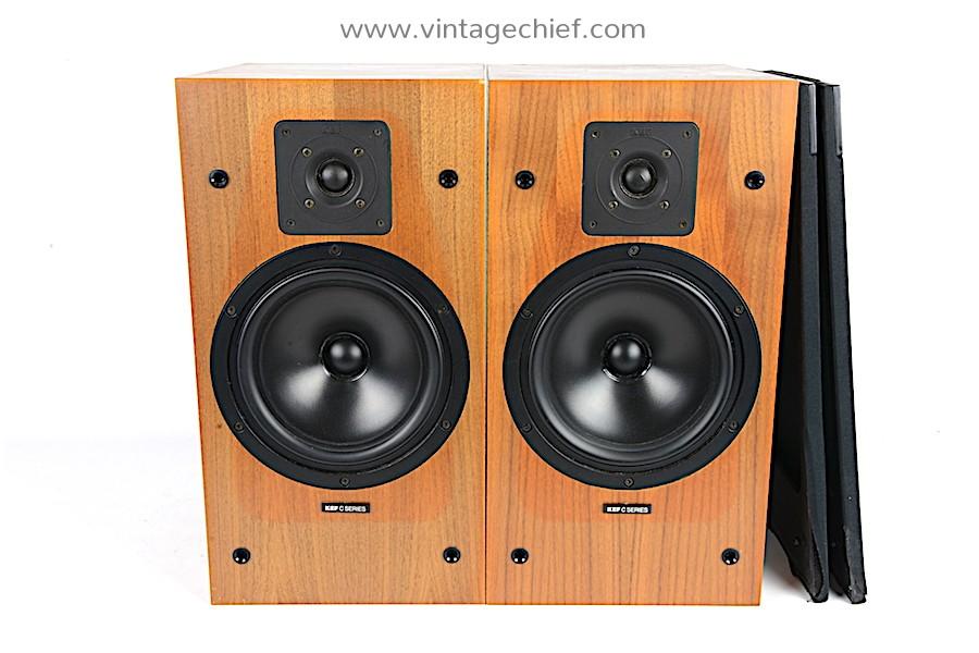 KEF C60 Speakers