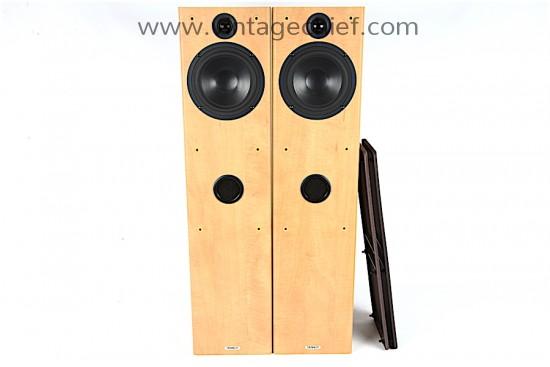 Tannoy Fusion 3 Speakers