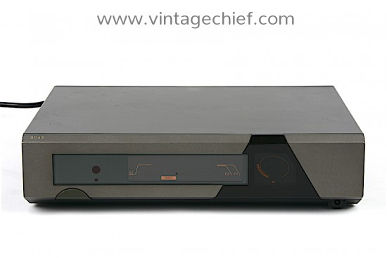 Quad 66 Preamplifier (with MM phono module)