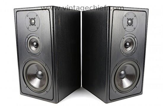 Sony SS-B5-ES Speakers