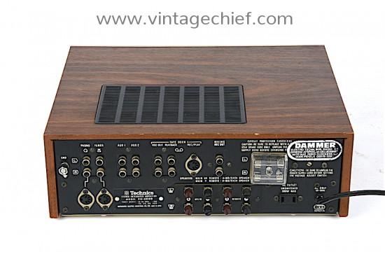 Technics SU-3000 Amplifier