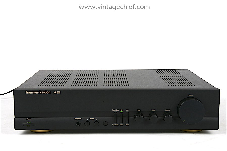 Harman Kardon HK620 Amplifier