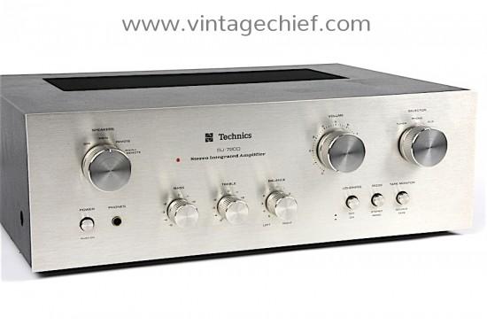 Technics SU-7600 Amplifier