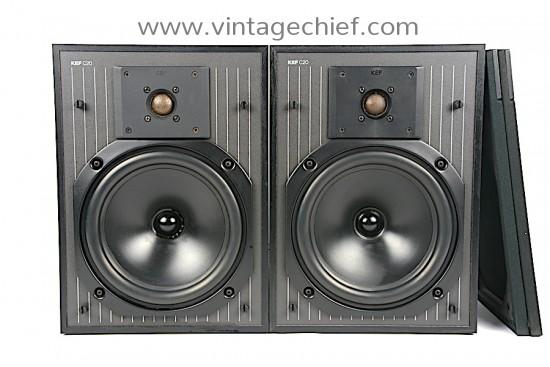 KEF C20 Speakers