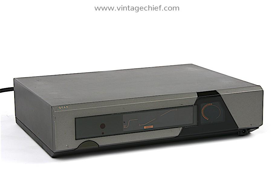 Quad 66 Preamplifier (with MC phono module)