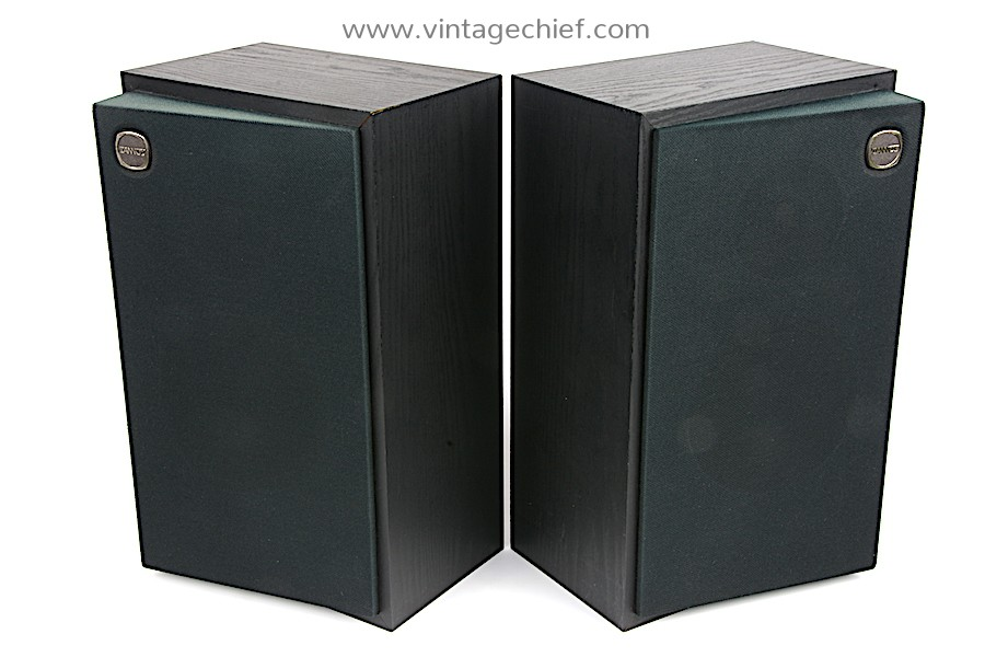 Tannoy Titan Speakers
