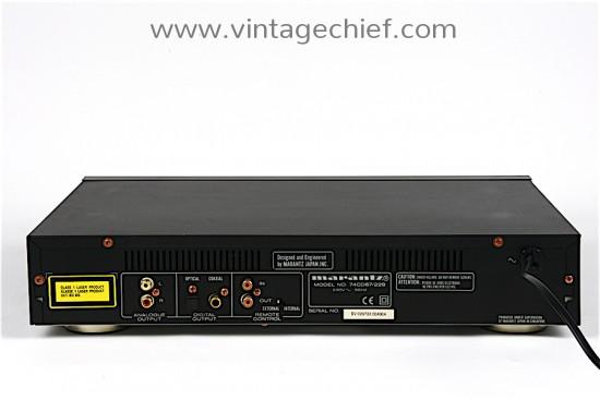 Marantz CD-67 MKII CD Player